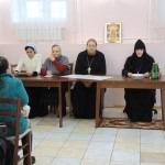 23 января 2014 в Православной гимназии в Троице-Лыково состоялось родительское собрание, посвященное подведению итогов успеваемости учащихся во 2-ой четверти учебного года